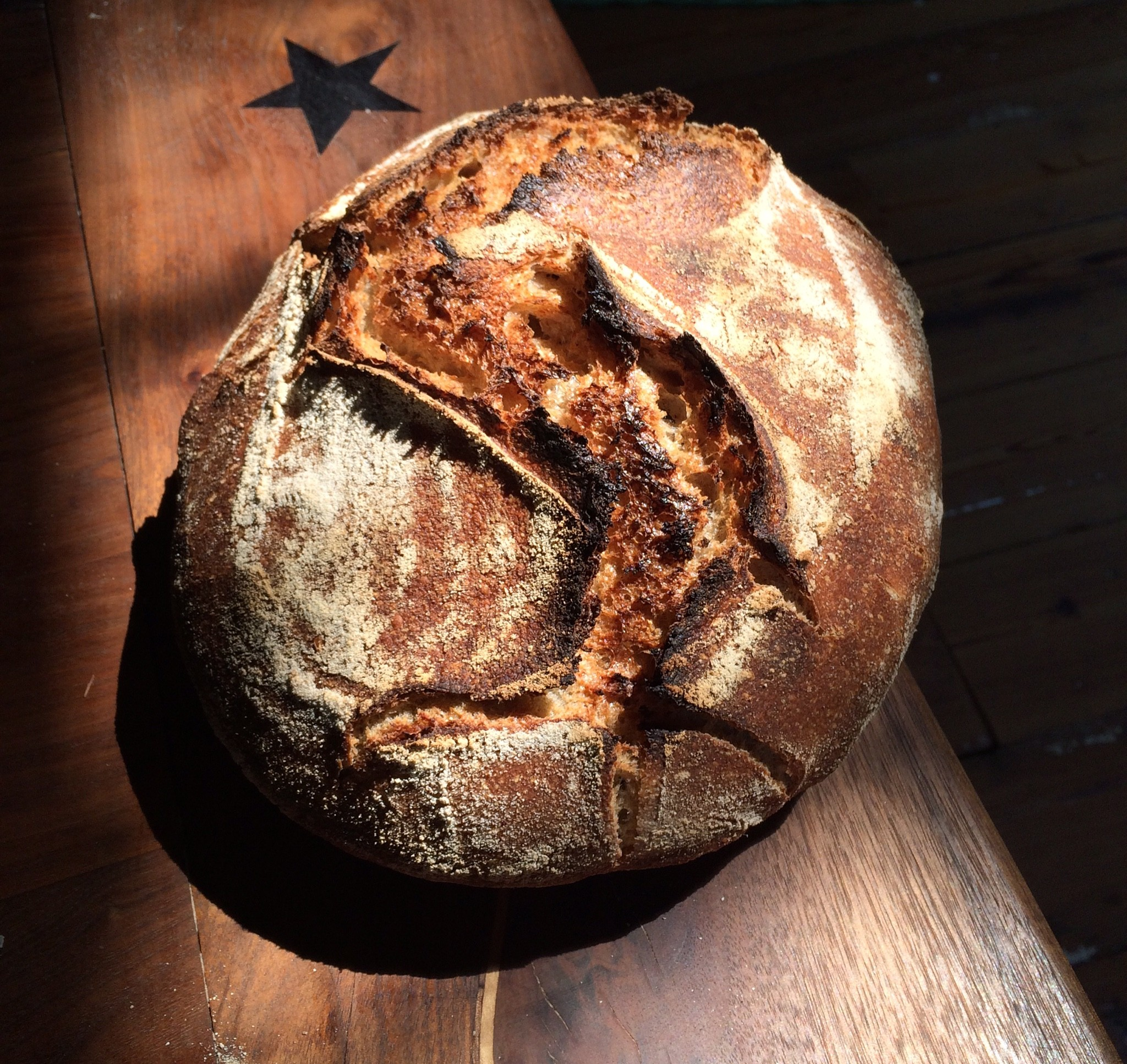Artisan Bread Class Schedule