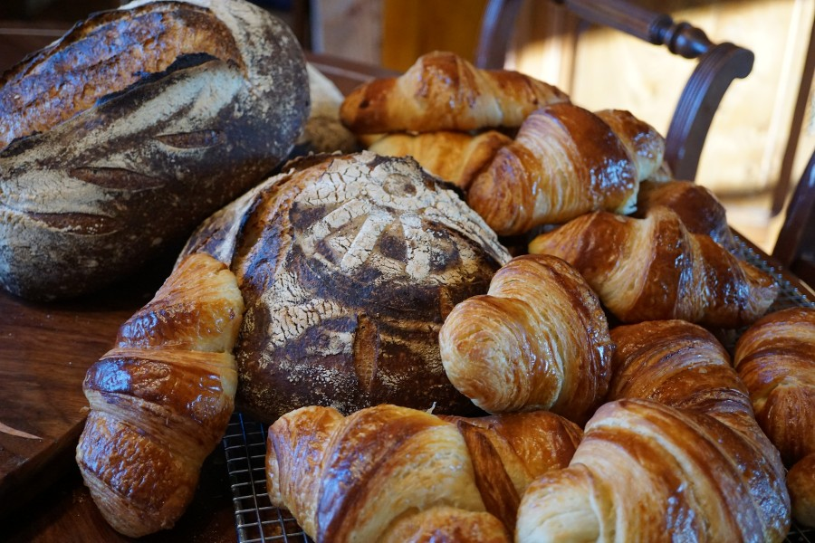 Our Community Supported Bakery is in the News!