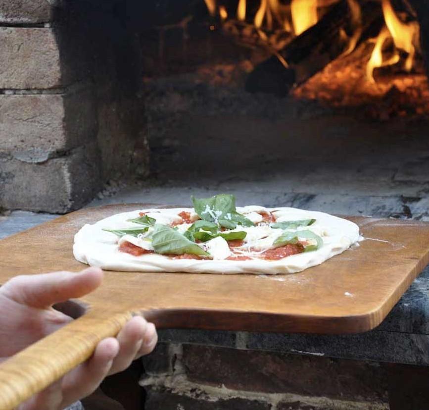 Artisan Bread Classes - Pizza Class