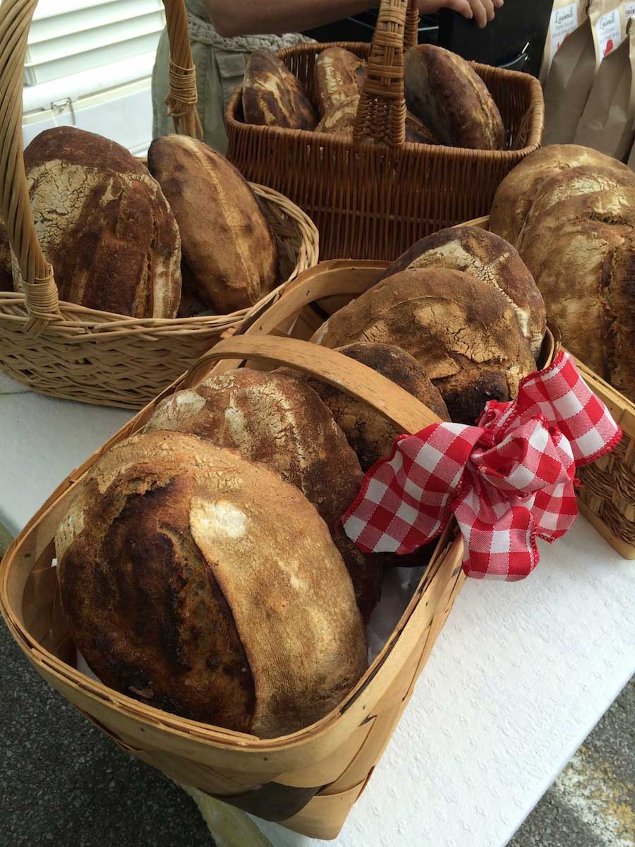 Artisan Bread Classes FAQs