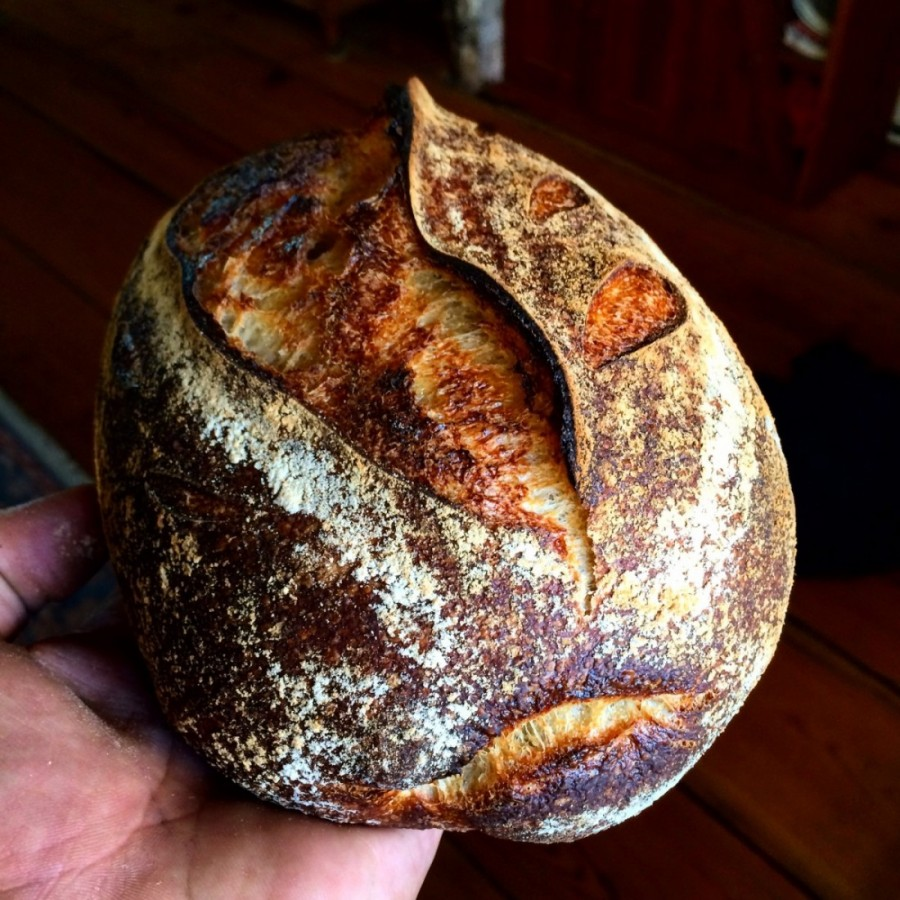 Artisan Bread Classes - Youth Class