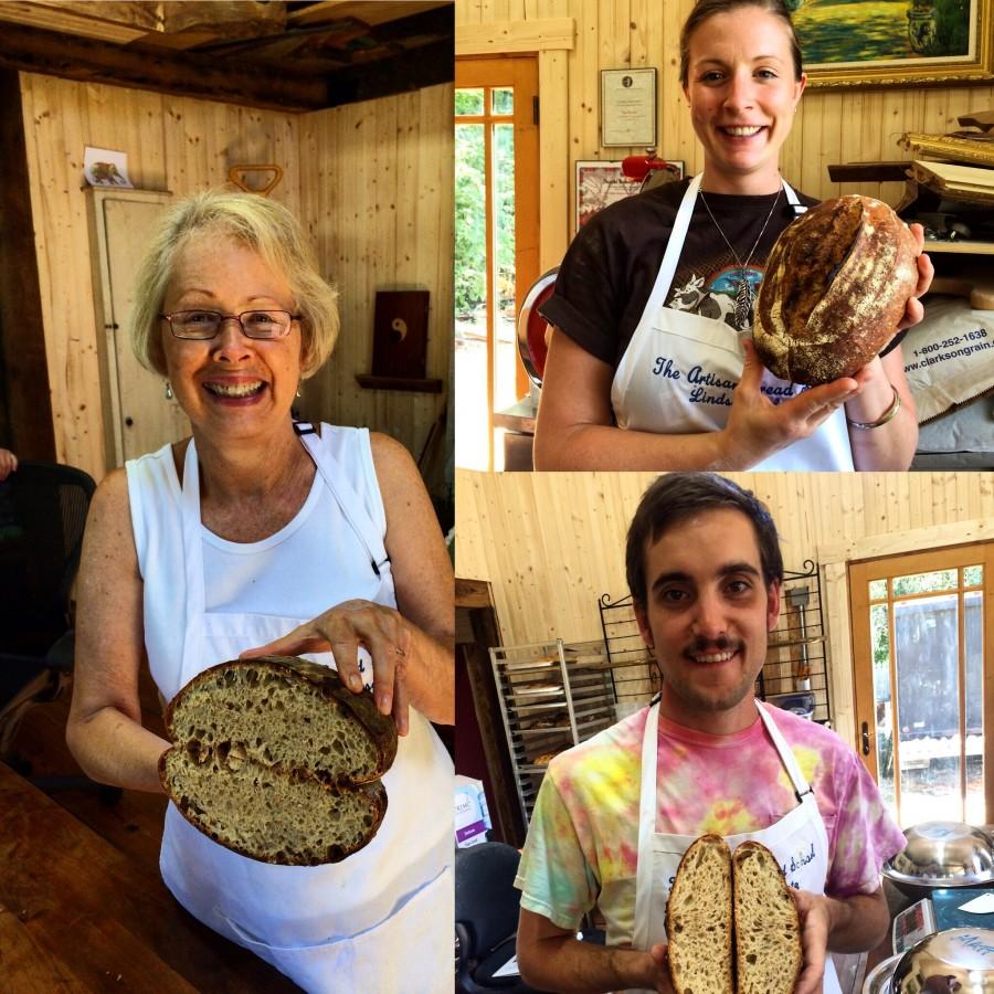 Artisan Bread Class Reviews